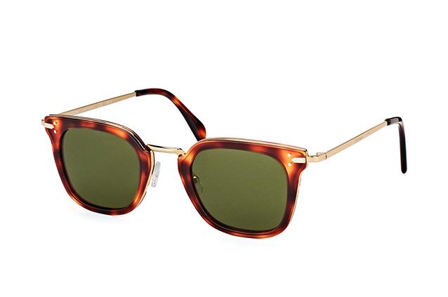 b93b6b2061c ... Céline Sunglasses  Céline CL 41402 S 3UA 1E. null perspective view ...