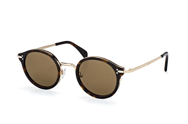 9d1b8dc046078 ... Céline Sunglasses  Céline CL 41082 S ANT X7. null perspective view ...