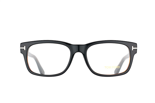 Tom Ford FT 5432/V 005 vue en perpective