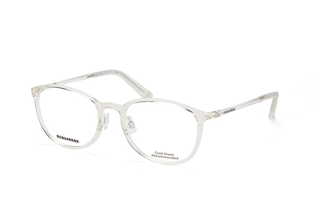 Dsquared2 DQ 5220/V 026 vista en perspectiva