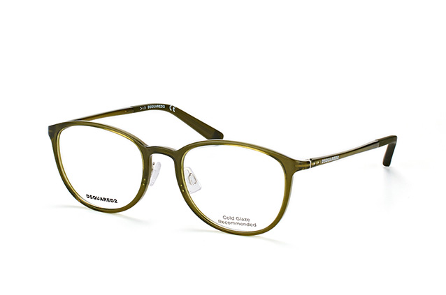 Dsquared2 DQ 5220/V 093 vista en perspectiva