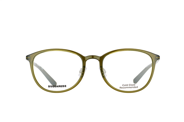 Dsquared2 DQ 5220/V 093 perspective view