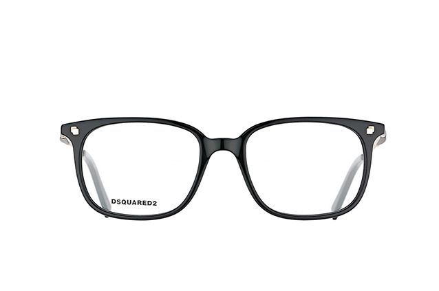 Dsquared2 DQ 5198/V 001 perspective view