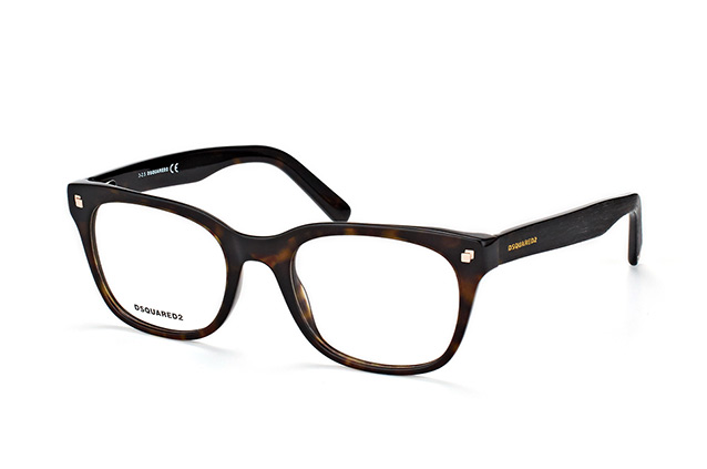 Dsquared2 DQ 5215/V 052 vista en perspectiva