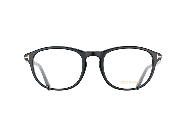 Tom Ford FT 5427/V 001 vue en perpective
