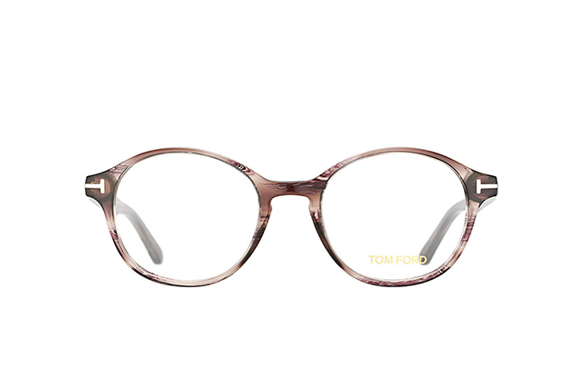 Tom Ford FT 5428/V 048 vue en perpective