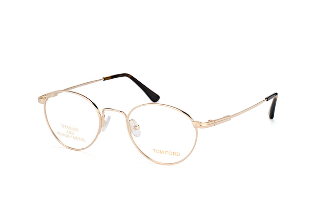 Tom Ford FT 5418/V 029 vue en perpective