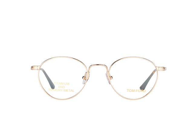 Tom Ford FT 5418/V 029 Perspektivenansicht