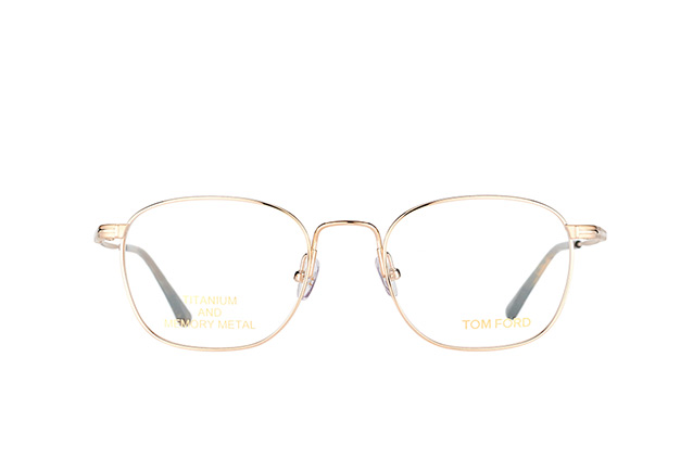 Tom Ford FT 5417/V 028 vue en perpective