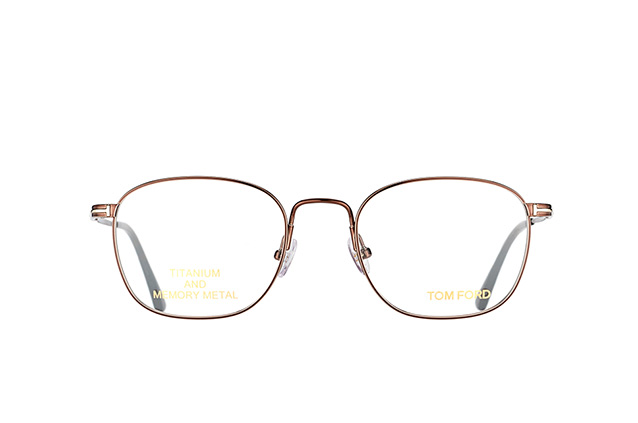 Tom Ford FT 5417/V 048 vue en perpective