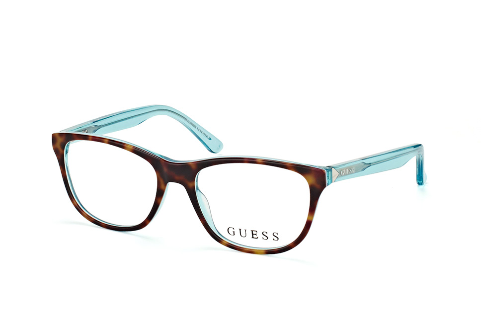 6d1b1e51aba Guess Glasses at Mister Spex UK