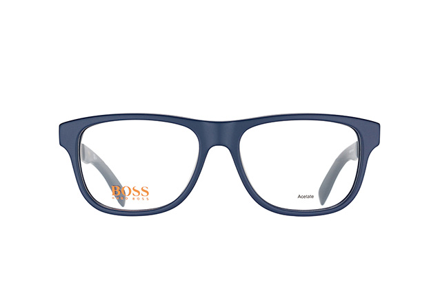 BOSS ORANGE BO 0271 JX5 vue en perpective