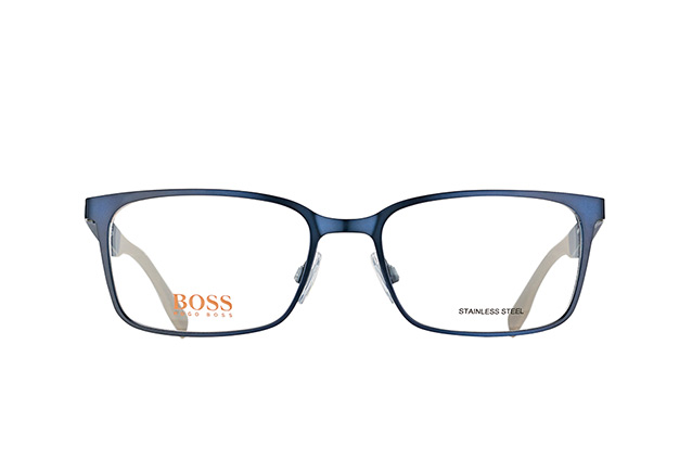 BOSS ORANGE BO 0265 GXY vue en perpective