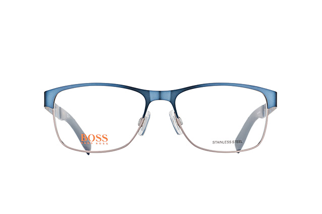 BOSS ORANGE BO 0272 IBD vue en perpective