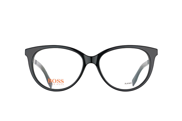 BOSS ORANGE BO 0274 JNI vue en perpective