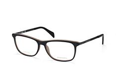 Diesel DL 5218/V 005, inkl. Gläser, Quadratische Brille, Unisex - Preisvergleich