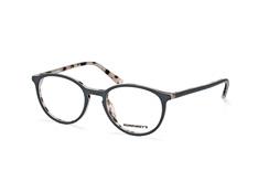 HUMPHREY´S eyewear 583086 30, inkl. Gläser, Runde Brille, Unisex - Preisvergleich