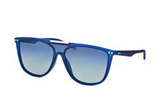 Polaroid PLD 6024/s TJC Z7, Singlelens Sonnenbrillen, Blau
