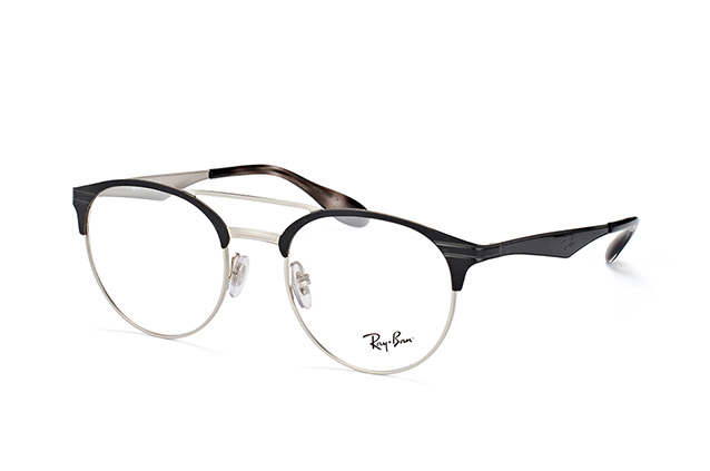 Ray-Ban RX 3545V 2861 perspective view