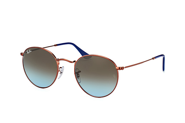 d0327577ab ... Ray-Ban Round Metal RB 3447 9003 96. null perspective view ...