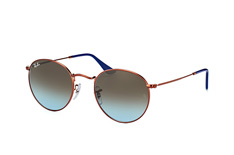 Ray-Ban Round Metal RB 3447 9003/96 small