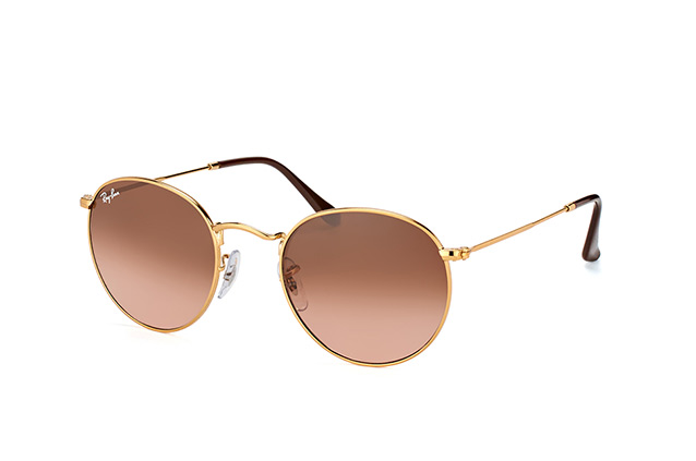 Ray-Ban Round Metal RB 3447 9001/A5