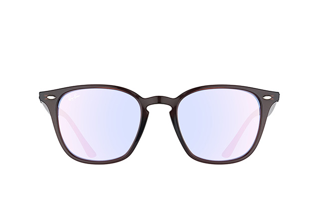 Ray-Ban RB 4258 6231/N vista en perspectiva