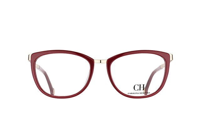 Carolina Herrera VHE 092 300Y perspective view