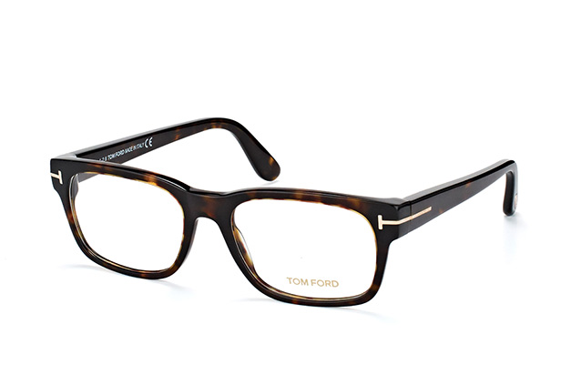 Tom Ford FT 5432/V 052 vue en perpective