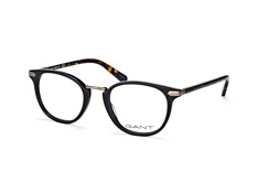Gant GA 3115/v 001, Round Brillen, Schwarz