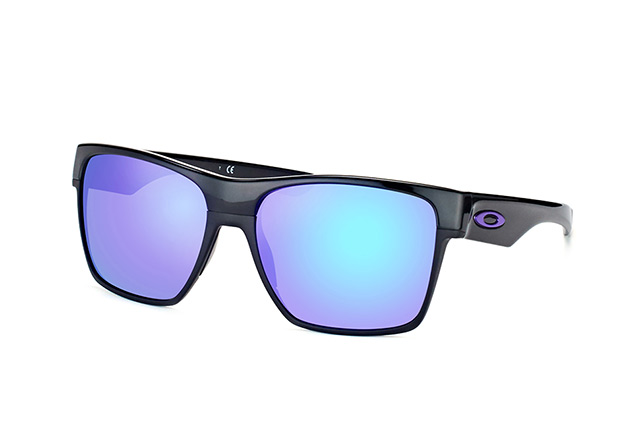 Oakley Two Face XL OO 9350 04 Perspektivenansicht