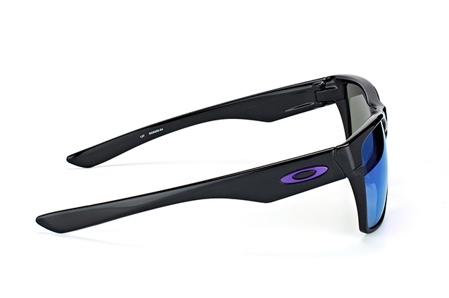 Oakley Two Face XL OO 9350 04 perspective view