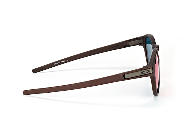Oakley Latch OO 9265 11 perspective view
