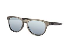Oakley Stringer OO 9315 12, Square Sonnenbrillen, Grau
