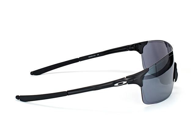 Oakley Evzero Pitch OO 9383 01 perspective view