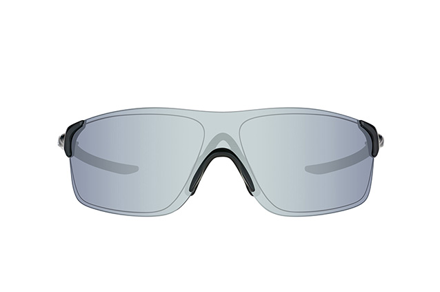 Oakley Evzero Pitch OO 9383 01 vista en perspectiva
