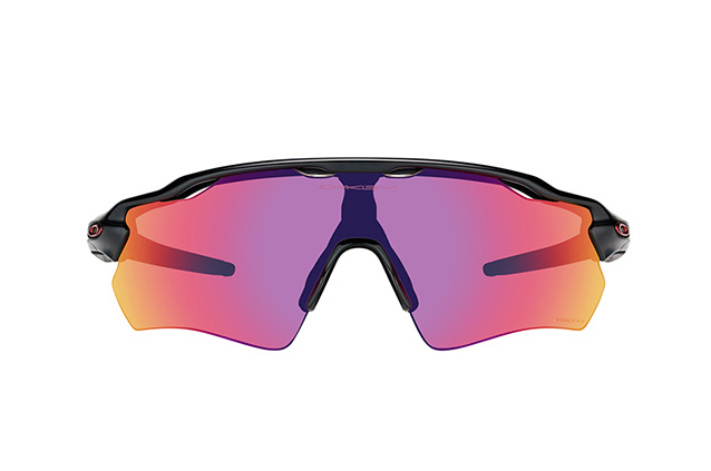 Oakley Radar Path OO 9208 46 perspective view
