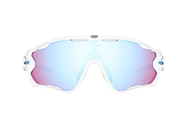 Oakley OO Jaw Breaker 9290 21 Prizm perspective view