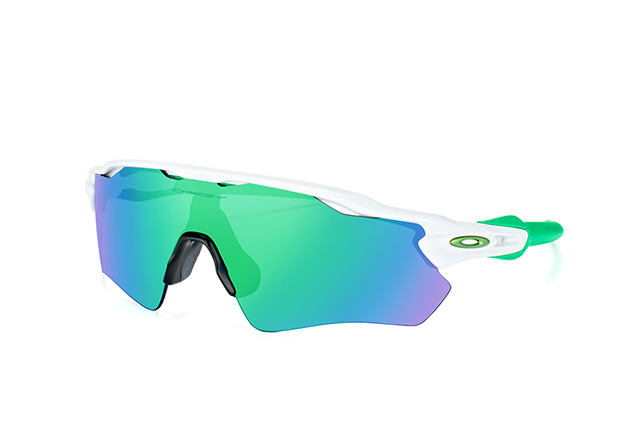 Oakley Radar Path OO 9208 48 Perspektivenansicht