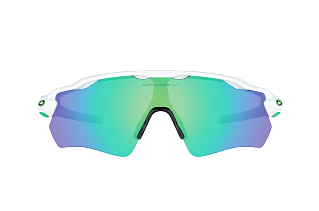 Oakley Radar Path OO 9208 48 perspective view