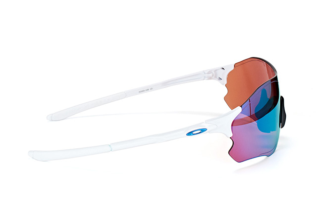 Oakley Evzero Path OO 9308 12 Prizm perspective view