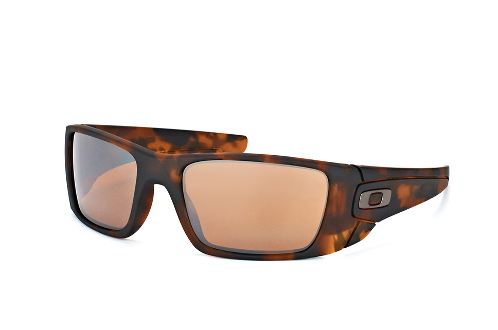 Image of Oakley Fuel Cell OO 9096 H5