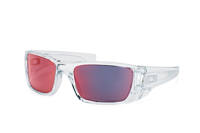 Oakley Fuel Call OO 9096 H6 vista en perspectiva