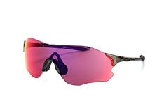 Oakley Evzero Path OO 9308 11 Prizm, Sporty Sonnenbrillen, Grau