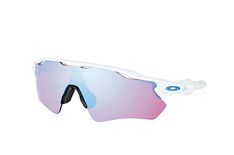 Oakley Radar Path OO 9208 47 Prizm klein