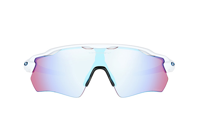 Oakley Radar Path OO 9208 47 Prizm vista en perspectiva