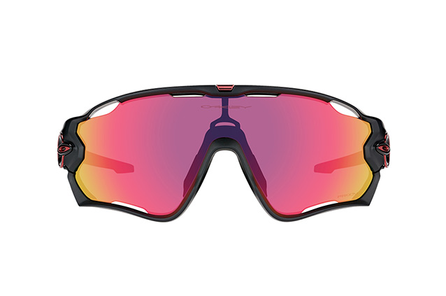 Oakley OO Jaw Breaker 9290 20 Prizm perspective view