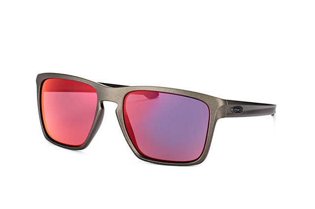 Oakley Sliver XL OO 9341 08 perspective view