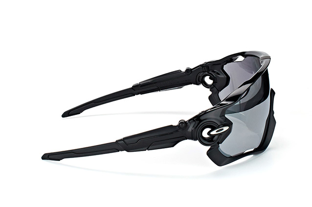 Oakley OO Jaw Breaker 9290 19 vista en perspectiva