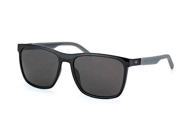 Tommy Hilfiger Sonnenbrille Th 1445/S /L7A /Nr / Black Grey g45No